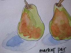 market pair